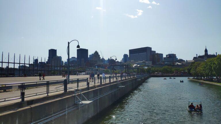Insel Montréal