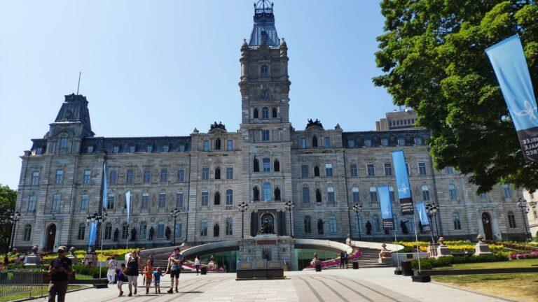 Parlament du Québec