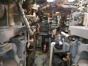 U-Boot Leitungen