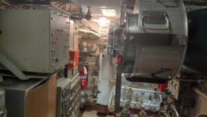 U-Boot Technik Bild 1