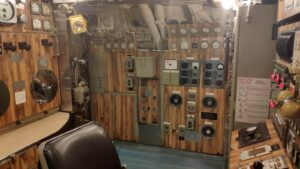 U-Boot Technik Bild 2