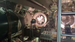U-Boot Torpedos