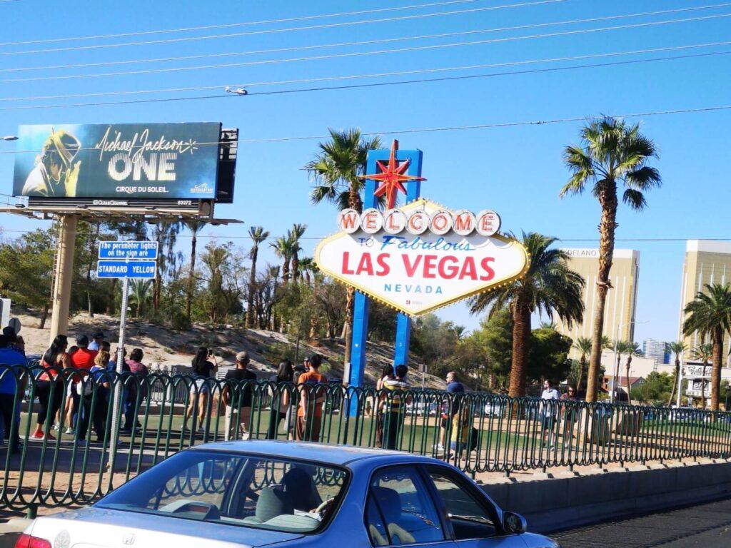 11.10.2019 bis 13.10.2019: Las Vegas! Zu blöd für Roulette! Iris zum Glück nicht! Titel nicht SEO freundlich! Wir mögen die Stadt!