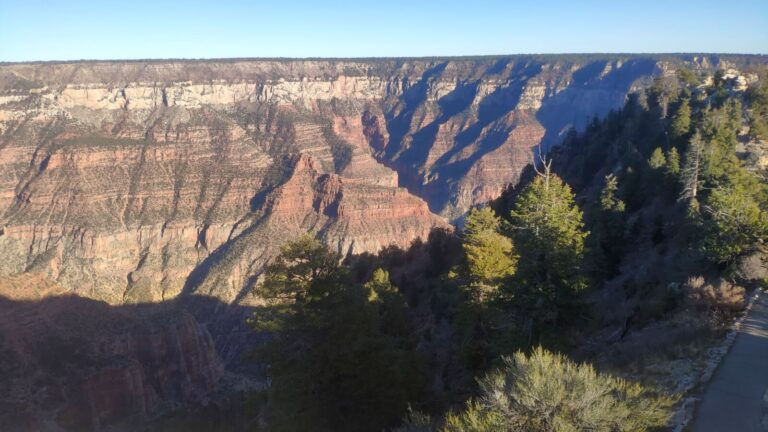 Grand Canyon Formation