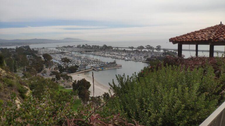 Dana Point Hafen