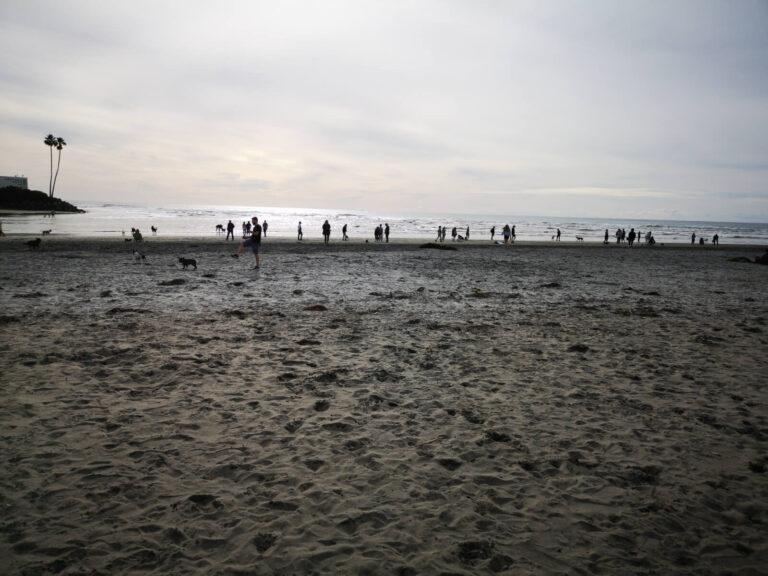Del Mar Strand