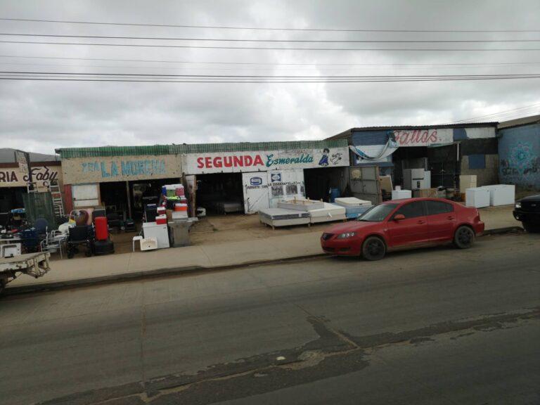 Geschäfte Ensenada