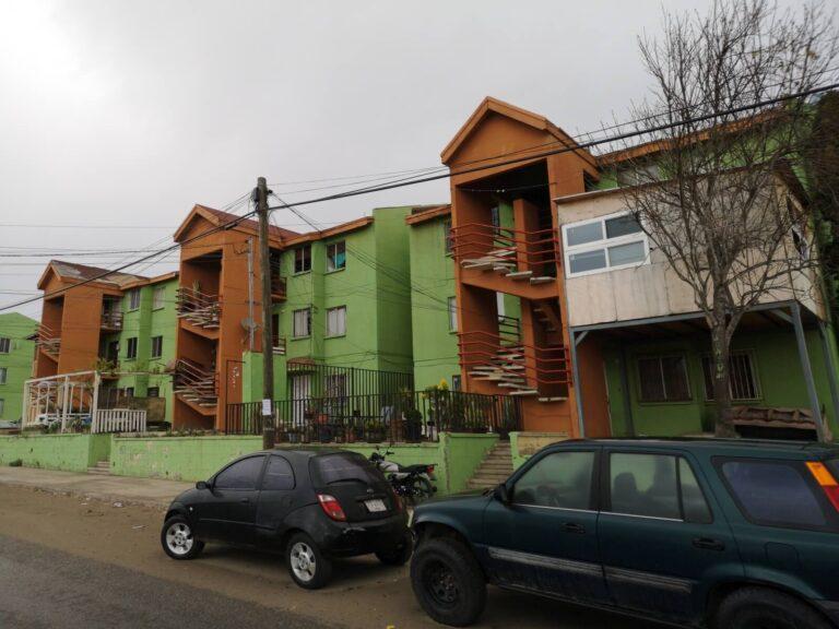 Häuser Ensenada