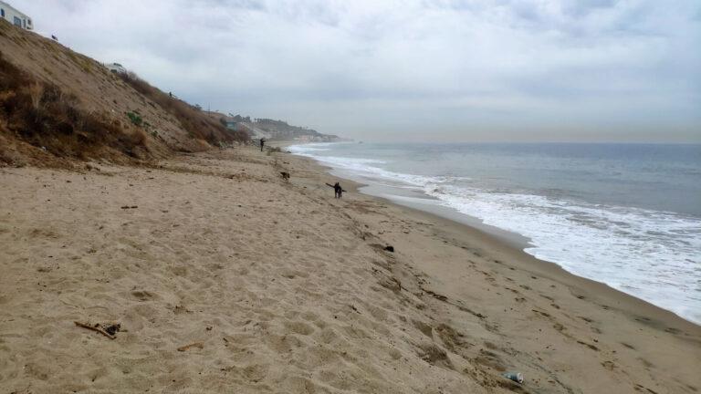 Malibu Beach 1