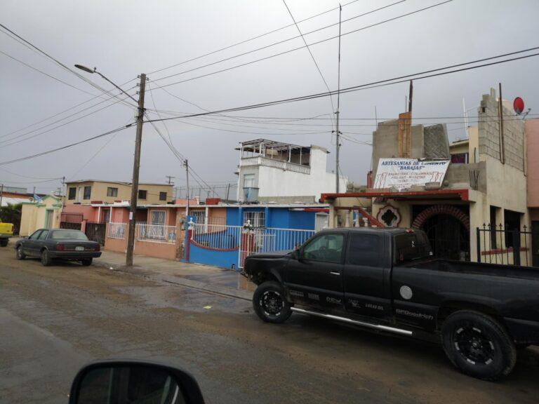 andere Häuser Ensenada