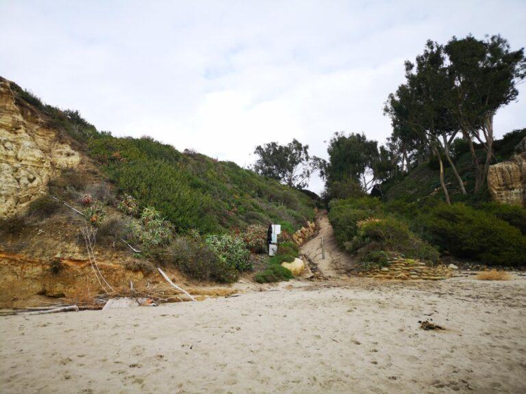 Strandweg Summerland