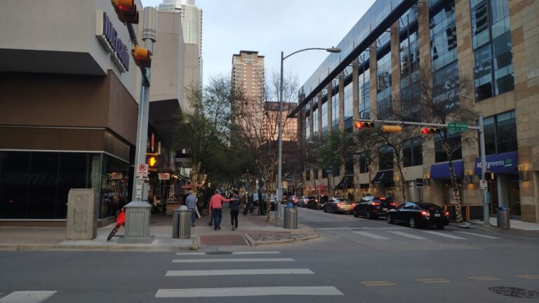 Austin Straße