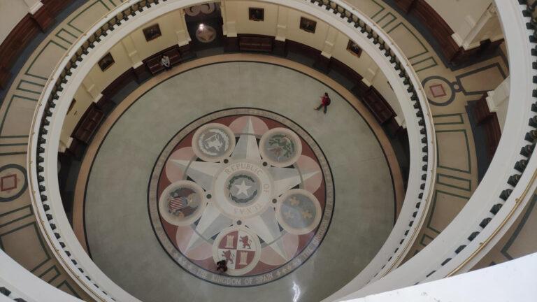 Capitol Boden