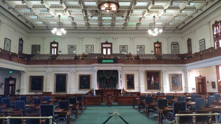 Capitol Senator