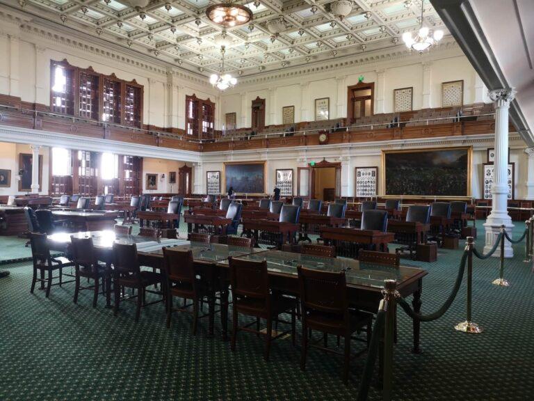Capitol Sitze