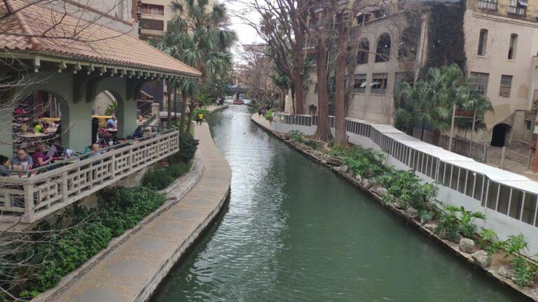 Der River