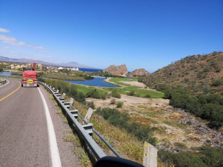 Golfplatz Loreto