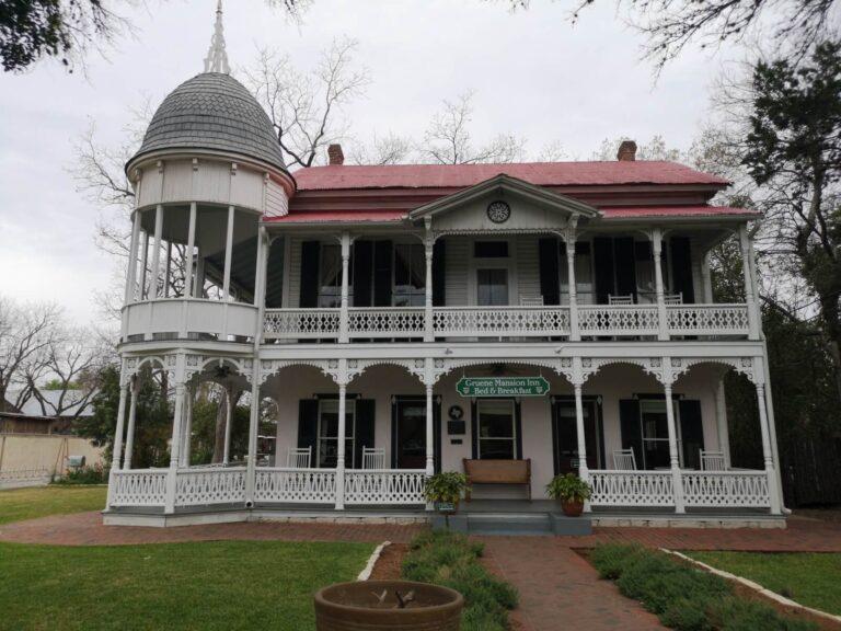 Gruene Mansion