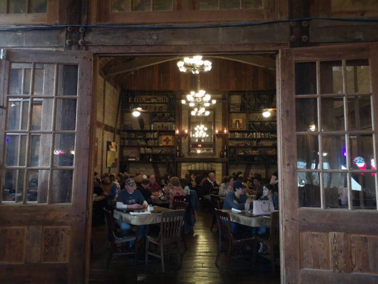 Gruene Restaurant