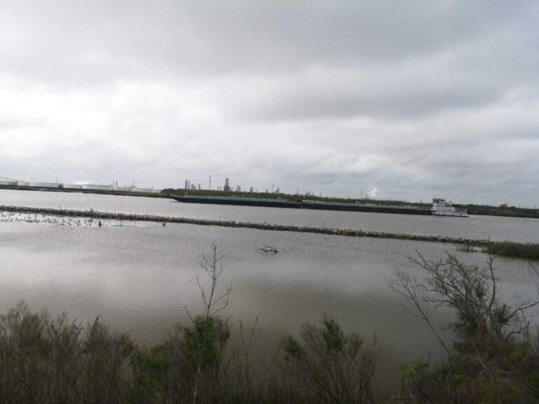 Lake Sabine
