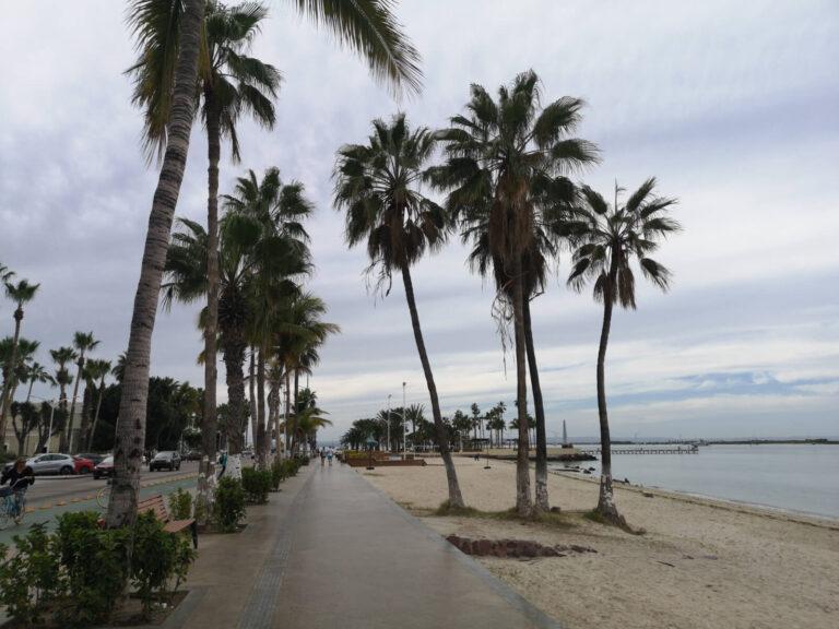Promenade La Paz