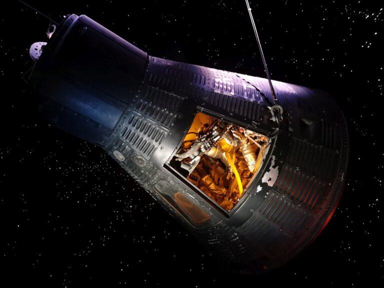 Raumkapsel