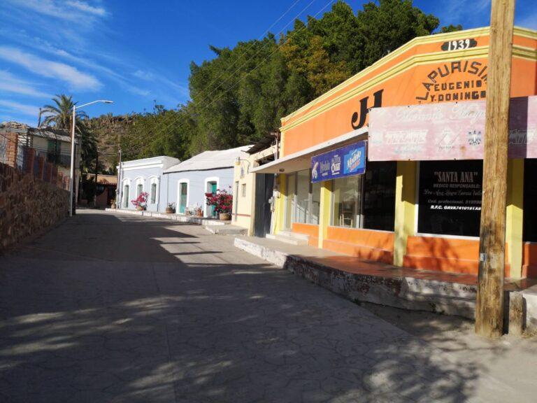 San Ignacio Stadt