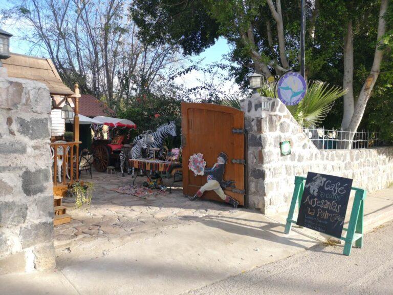 San Ignacio Cafe
