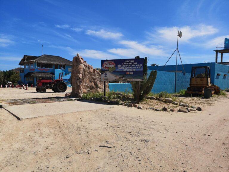 Schnorcheln Cabo Pulmo
