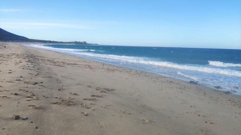 Strand Miramar