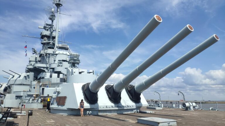 USS Kanonen