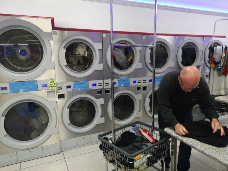 Wäsche waschen Tucson