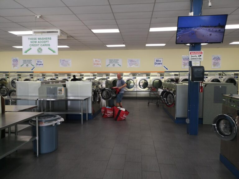 Laundry South Carolina