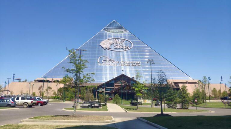 Bass Pro Pyramide
