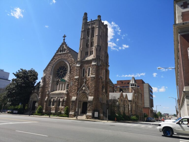 Nashvile Kirche