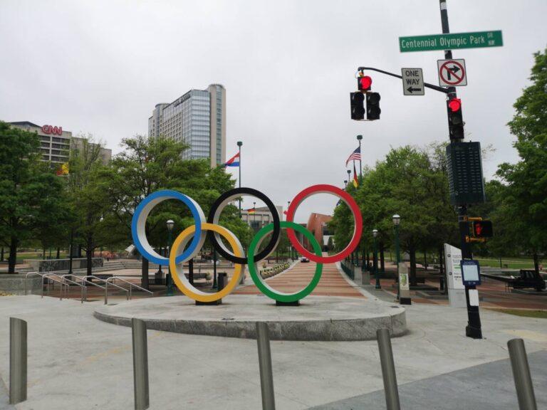 Olympia Atlanta