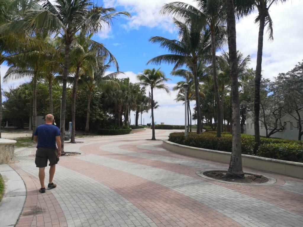 Promenade Miami
