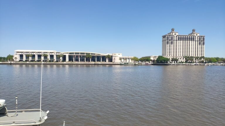 Savannah Convention Center