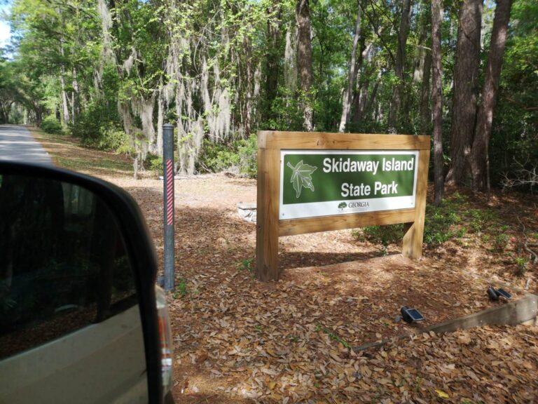 Skidaway State Park