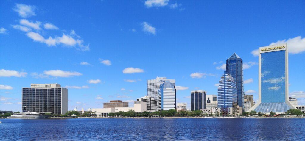 Skyline Jacksonville