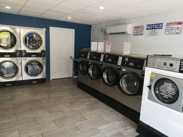 Beckley Laundry