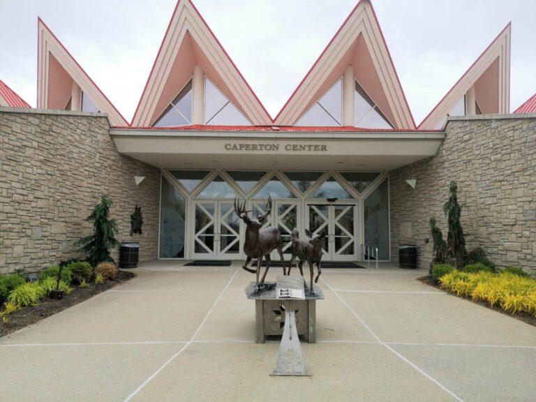 Caperton Center