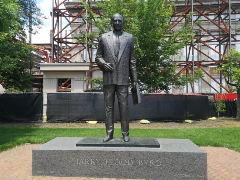 Harry Flood Byrd