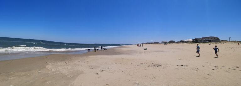 Virginia Beach Panorama