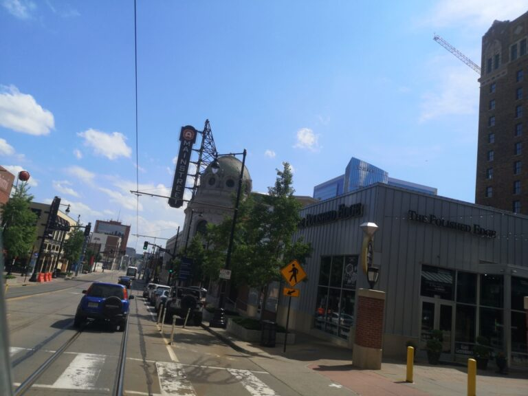 Kansas City Mainstreet