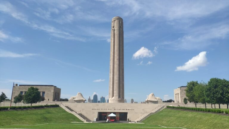 Kansas City WW I Memorial