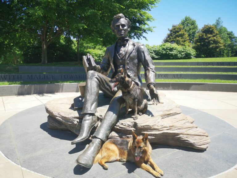Louisville Abraham Lincoln