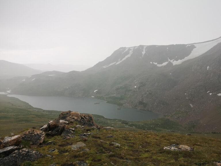 Beartooth Pass See