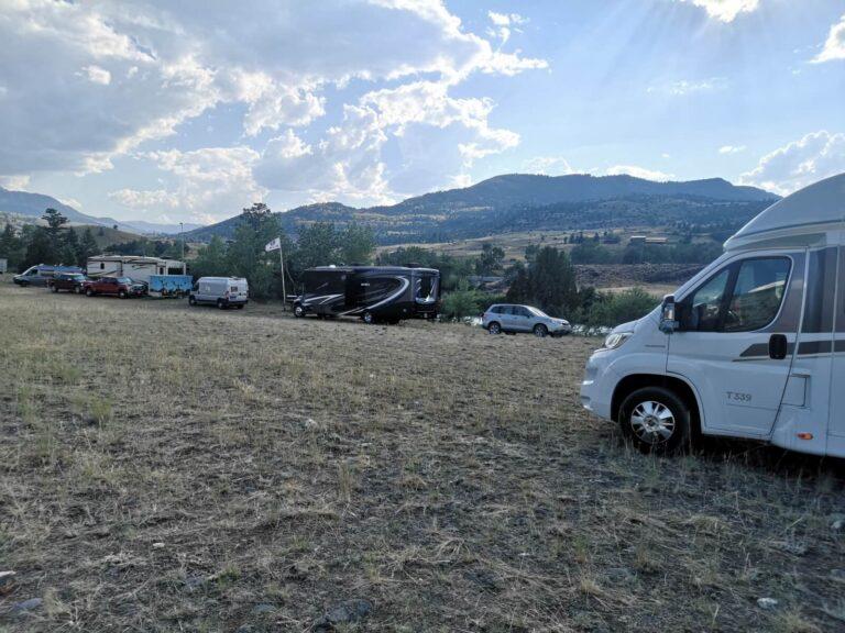 Carbella Campground
