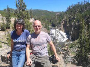 01.07.2020 bis 31.07.2020: Condor Airline storniert wieder! Noch mehr Yellowstone! Dürfen wir in den USA bleiben? Visum verlängern…